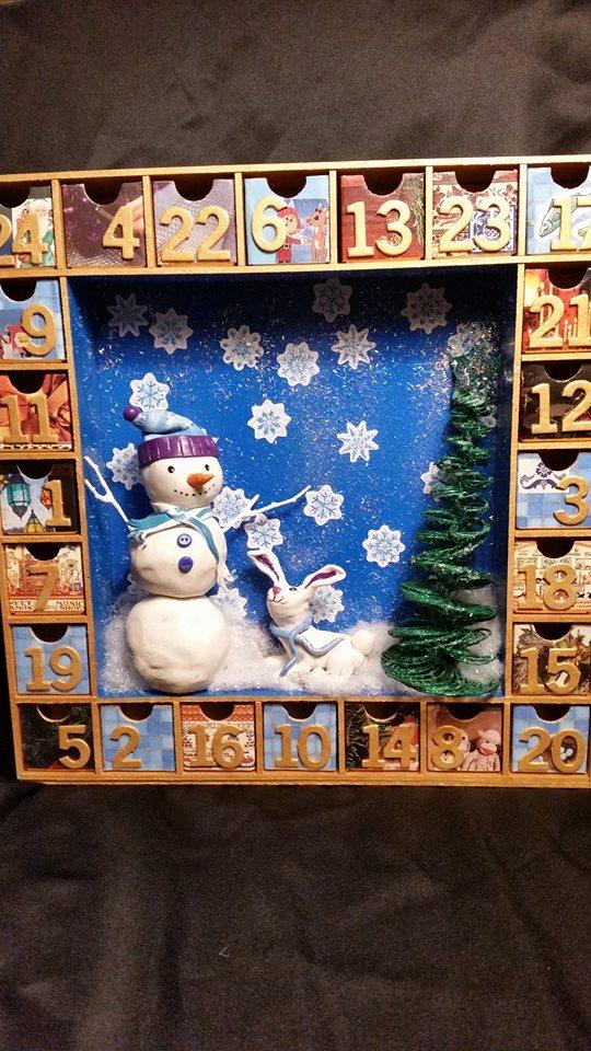 shelly-dax-sculpey-snowman