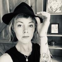 Emma Larkin